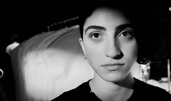 emily promo - Emily Estefan - Take Whatever You Want (Album Review)