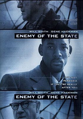 enemy of the state - Interview - Jake Busey