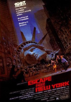 escape from new york - Interview - Adrienne Barbeau