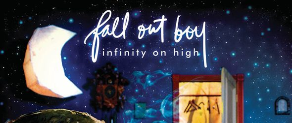 fallout 2007 slide - Fall Out Boy - Infinity on High A Decade Later