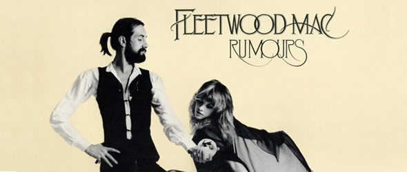 fleetwood mac slide 2 - Fleetwood Mac - Spreading Rumours 40 Years Later