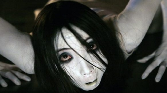 grudge - Supernatural Girls Who Won't Leave You Alone!