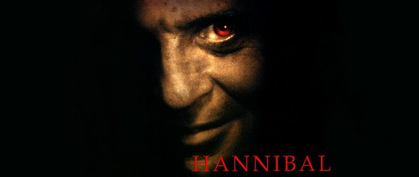 hannibal big slide - This Week in Horror Movie History - Hannibal (2001)