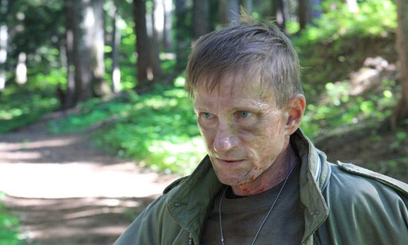 hunting 1 - Hunting Grounds (Movie Review)