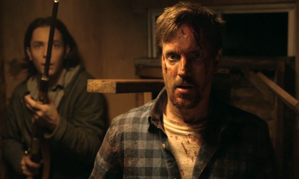 hunting 2 - Hunting Grounds (Movie Review)