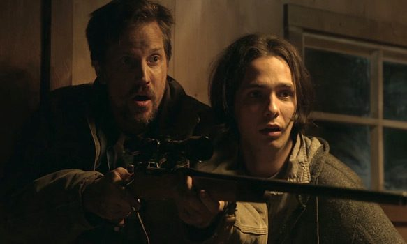 hunting 3 - Hunting Grounds (Movie Review)