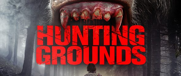 hunting ground slide - Hunting Grounds (Movie Review)