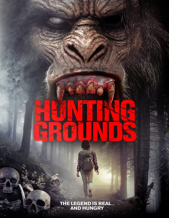 hunting ground - Hunting Grounds (Movie Review)