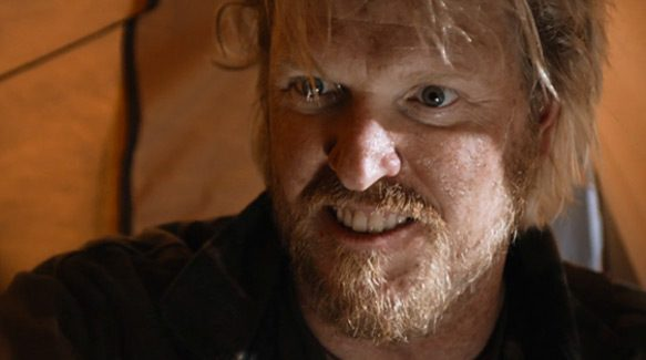jake 1 - Interview - Jake Busey