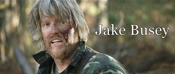 jake busy slide - Interview - Jake Busey