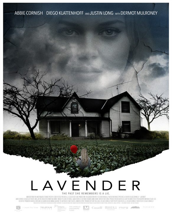 lavender poster - Interview - Ed Gass-Donnelly