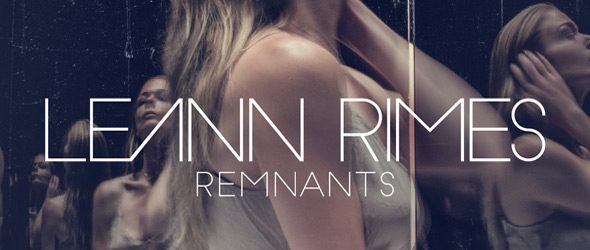 lean slide - LeAnn Rimes - Remnants (Album Review)
