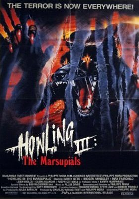 marsupials the howling iii - Interview - Philippe Mora