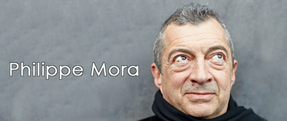 mora interview slide - Interview - Philippe Mora