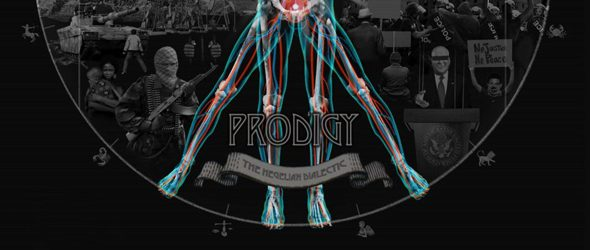 prodigy slide - Prodigy - The Hegelian Dialectic (Album Review)