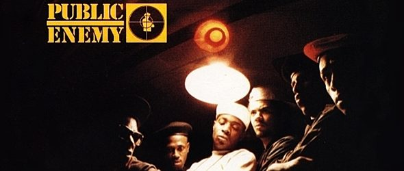 public enemy slide - Public Enemy - Yo! Bum Rush the Show 30 Years Later
