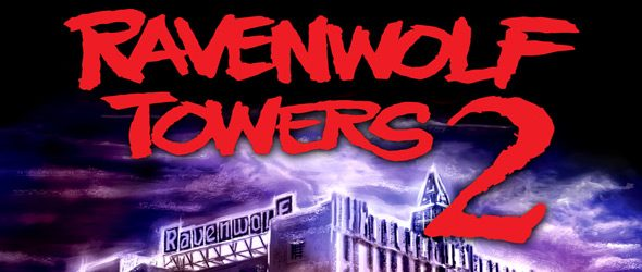 ravenwolf slide - Ravenwolf Towers (Episode 2: Bonds Of Blood Review)
