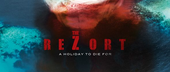 rezort slide - The ReZort (Movie Review)