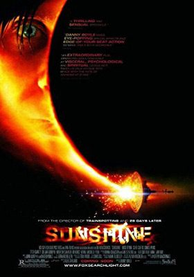 sunshine poster - Interview - Tyler Smyth of Dangerkids