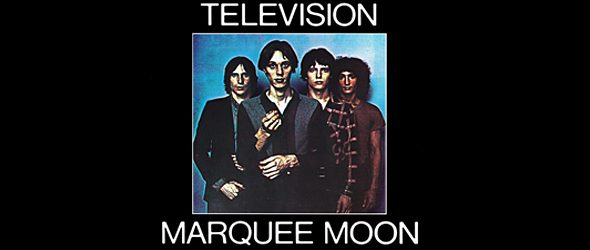 television 1977 promo - Television - Marquee Moon 40 Years Later