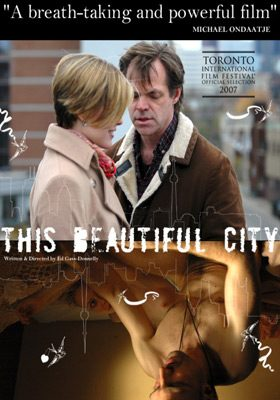 the beautiful city - Interview - Ed Gass-Donnelly