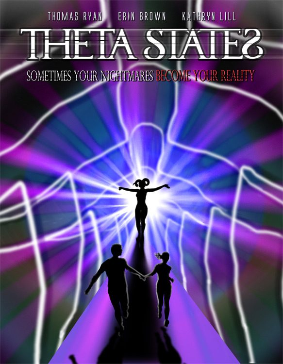 theta poster - Theta States (Movie Review)