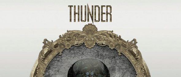 thunder slide - Thunder - Rip It Up (Album Review)