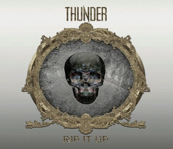 thunderripitupcd - Thunder - Rip It Up (Album Review)