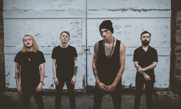unwill promo - Unwill - Past Life (Album Review)