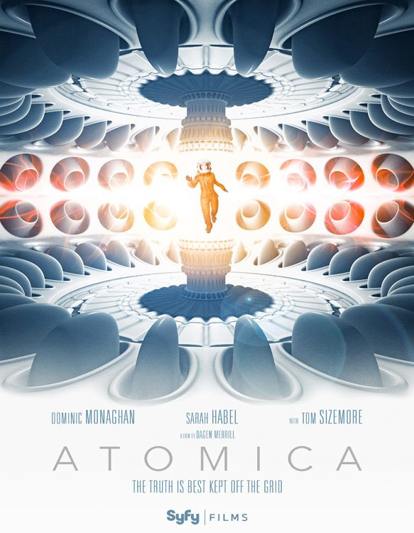 Atomica PosterB 2764x4096 - Atomica (Movie Review)