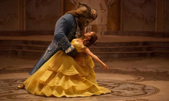 Beauty and the Beast new photo - Beauty and The Beast (Movie Review)