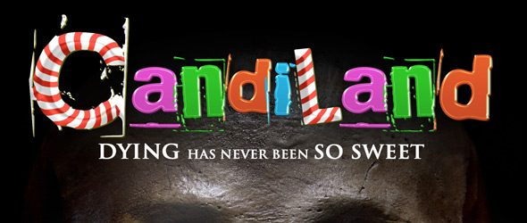 CandiLand slide - Candiland (Movie Review)
