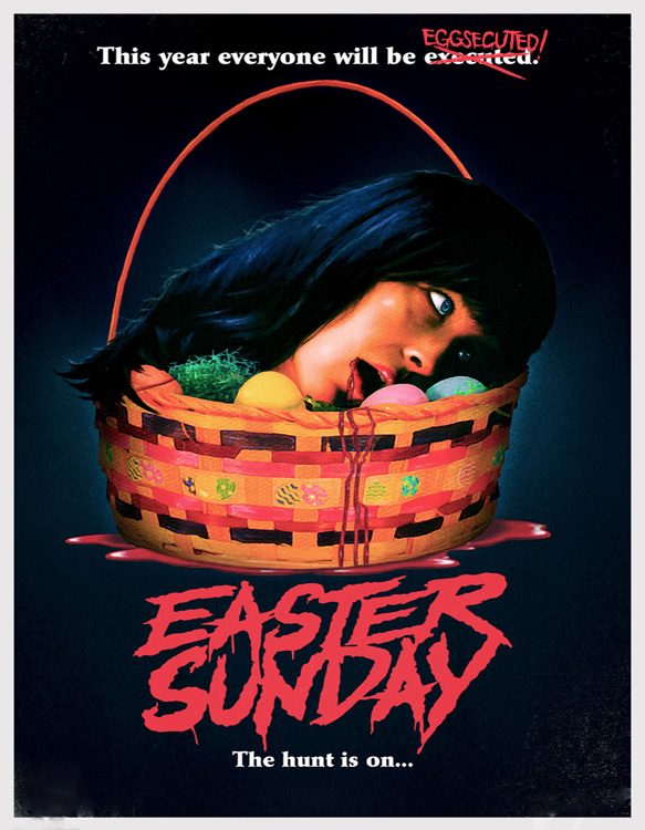 Easter Sunday 24x36 1 - Easter Sunday (Movie Review)