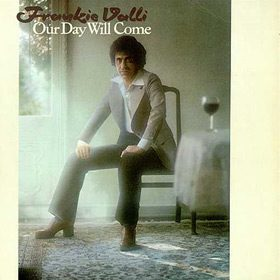 FRANKIE VALLI OURDAYWILLCOME 410396 - Interview - Lee Shapiro of The Hit Men