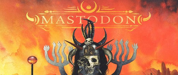 Mastodon Emperor of Sand slide - Mastodon - Emperor of Sand (Album Review)
