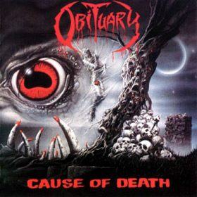 Obituary Cause of death - Interview - John Tardy of Obituary