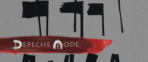Spirit slide - Depeche Mode - Spirit (Album Review)