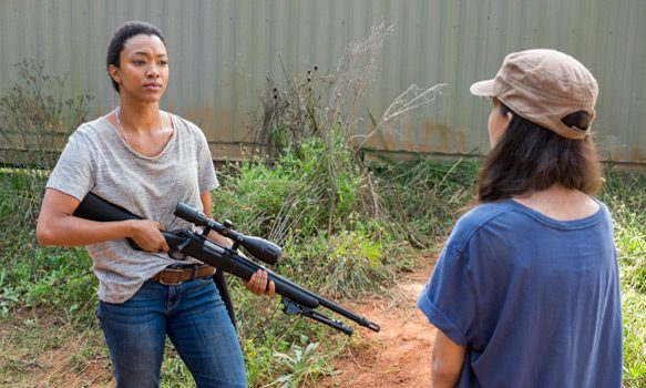 TWD 713 GP 1004 0134 RT - The Walking Dead - The Other Side (Season 7/ Episode 14 Review)