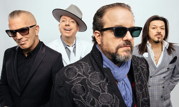 TheMavericks DavidMcClisterPhoto 5384 1 copy - The Mavericks - Brand New Day (Album Review)