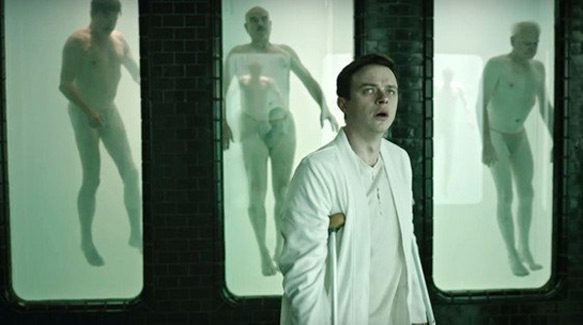 a cure 1 - A Cure for Wellness (Movie Review)
