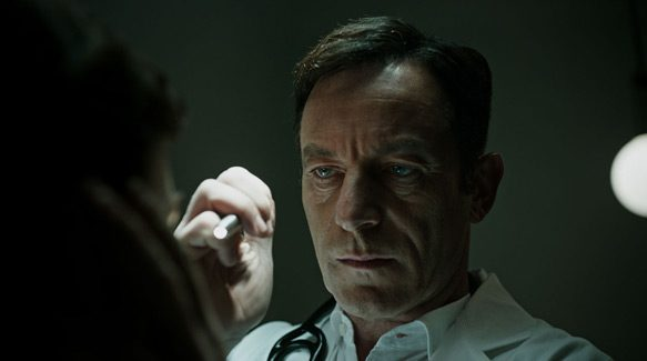 a cure 3 - A Cure for Wellness (Movie Review)