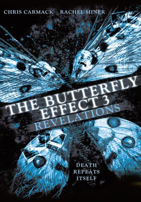 butterfly 3 - Interview - Sarah Habel