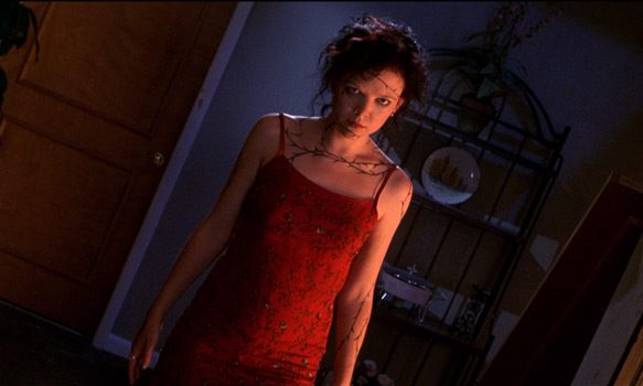 carrie 2 2 - This Week In Horror Movie History - The Rage: Carrie 2 (1999)