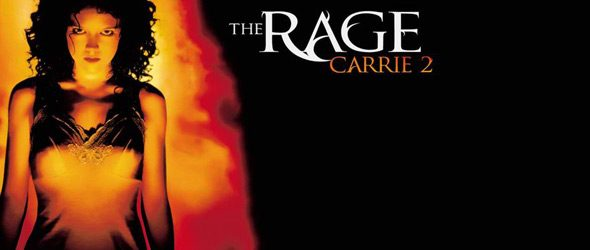 carrie 2 big slide - This Week In Horror Movie History - The Rage: Carrie 2 (1999)