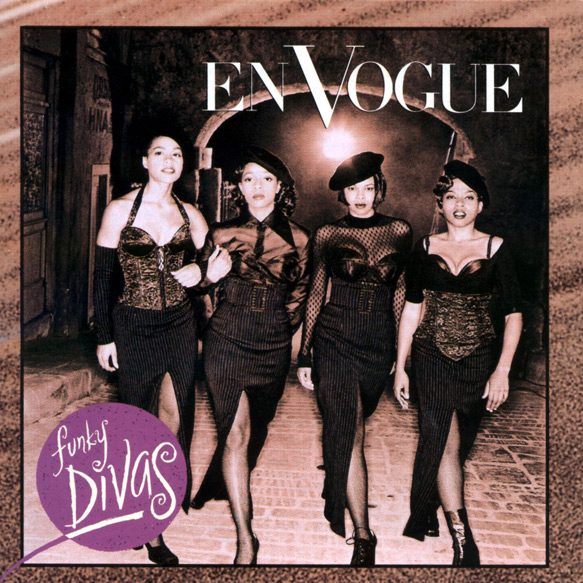en vogue - En Vogue - Funky Divas 25 Years Later
