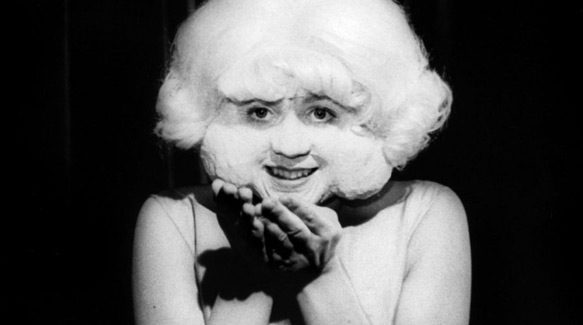 eraserhead 1 - Eraserhead - Surreal & Haunting 40 Years Later