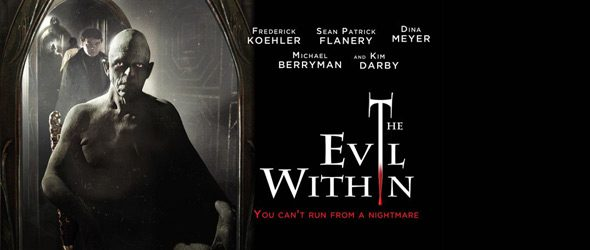 evil within slide - The Evil Within (Movie Review)