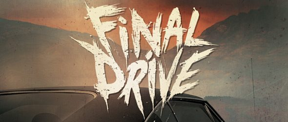 final drive album slide - Final Drive - Dig Deeper (Album Review)
