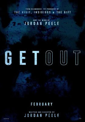 get out movie poster small - Interview - Otep Shamaya of Otep
