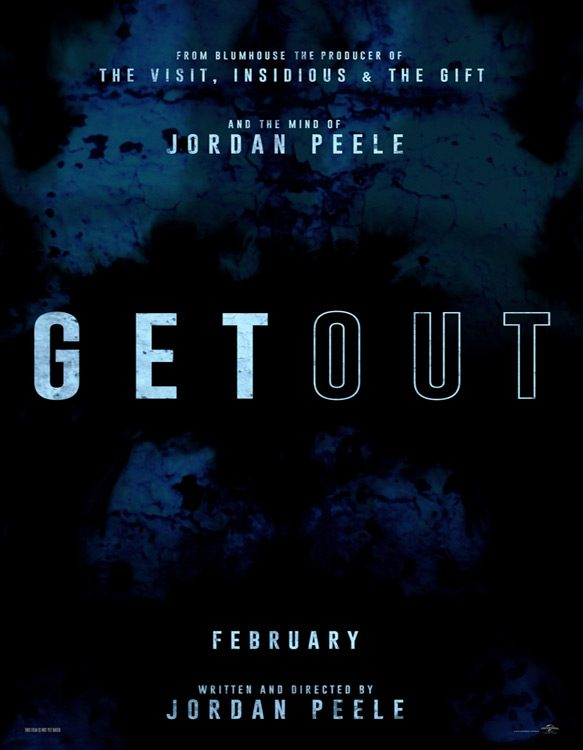 get out movie poster - Get Out (Movie Review)